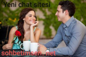 Yeni Chat Sitesi